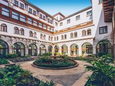 Hotel Iberostar Heritage Grand Mencey Bild 05
