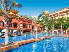 Hotel Best Jacaranda Bild 05