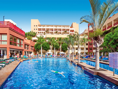 Hotel Best Jacaranda Bild 03