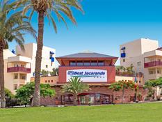 Hotel Best Jacaranda Bild 07