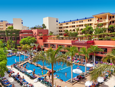 Hotel Best Jacaranda Bild 01
