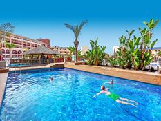 Hotel Best Jacaranda Bild 12