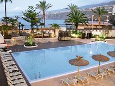 HotelSol Costa Atlantis Bild 11
