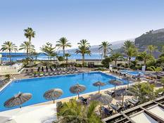 HotelSol Costa Atlantis Bild 01