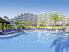 Hotel Bitacora Bild 02