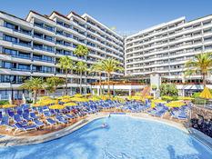 Hotel Bitacora Bild 03
