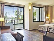 Hotel Bitacora Bild 04