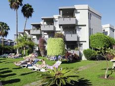 Aparthotel HG Tenerife Sur Bild 02