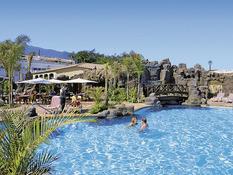 Hotel Playa de Los Roques Bild 01