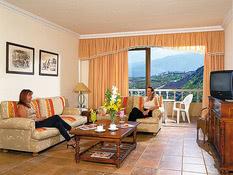 Hotel Playa de Los Roques Bild 02