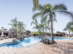 Hotel Playa de Los Roques Bild 03