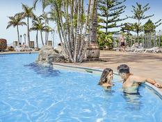 Hotel Playa de Los Roques Bild 05