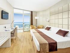 Hotel Best Semiramis Bild 11