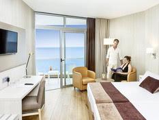 Hotel Best Semiramis Bild 12