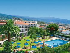 Hotel WEARE La Paz Bild 03