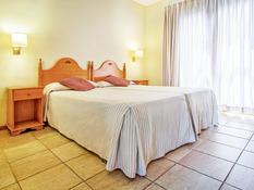 Hotel Cristian Sur Bild 02