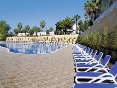 Hotel Las Piramides Bild 04