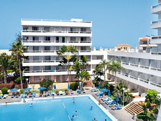 Hotel Catalonia Oro Negro Bild 04