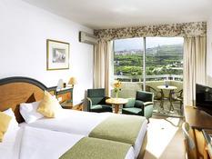 Hotel Maritim Bild 02