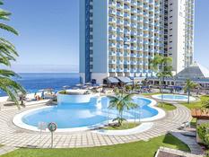 Hotel Maritim Bild 05