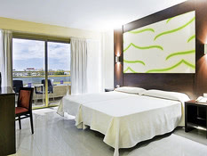 Hotel Columbus Bild 02