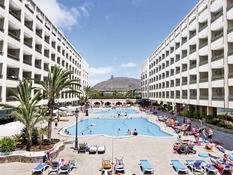 Hotel Columbus Bild 01