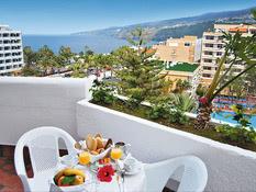 Puerto Resort by Blue Sea Bild 08