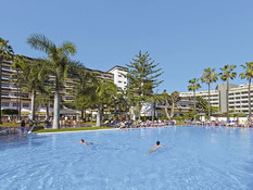 Puerto Resort by Blue Sea Bild 05