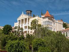 Hotel Bahia del Duque Bild 02