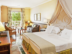 Hotel Bahia del Duque Bild 09