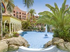 Hotel Bahia del Duque Bild 04