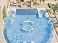 Hotel Bahia del Duque Bild 05