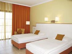 Hotel Luz del Mar Bild 02