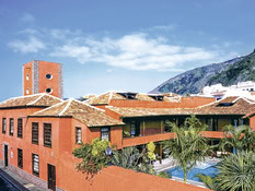 Boutique-Hotel San Roque Bild 08