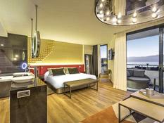 Hard Rock Hotel Tenerife Bild 06
