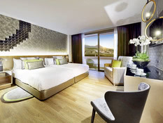Hard Rock Hotel Tenerife Bild 02