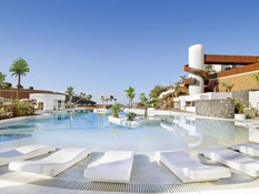 Hard Rock Hotel Tenerife Bild 01