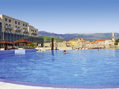 Avala Resort Bild 11