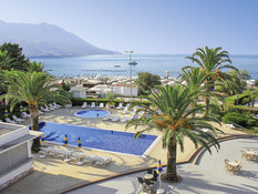 Montenegro Beach Resort Bild 03
