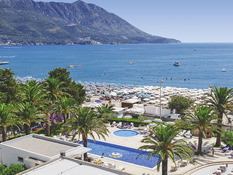 Montenegro Beach Resort Bild 06