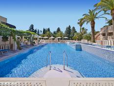 Mediteran Spa & Aquapark Bild 09