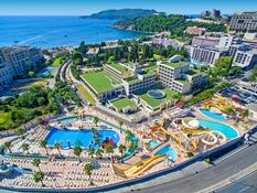 Mediteran Spa & Aquapark Bild 11