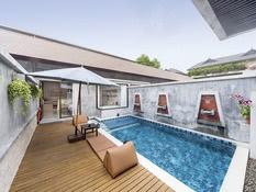 Hotel Bandara Resort & Spa Bild 10
