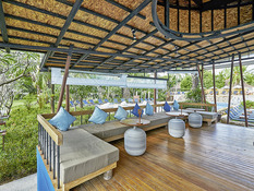 Hotel Bandara Resort & Spa Bild 06