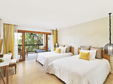 Hotel Bandara Resort & Spa Bild 03