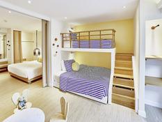 Hotel Bandara Resort & Spa Bild 12