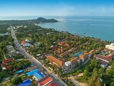 Hotel Bandara Resort & Spa Bild 09