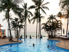 Pinnacle Resort Samui Bild 11