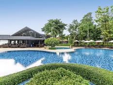 Hotel Peace Resort Samui Bild 04