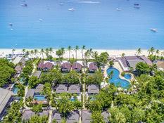 Hotel Peace Resort Samui Bild 01
